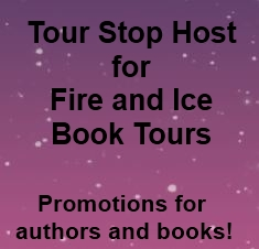 Fire and Ice Book Tours Host