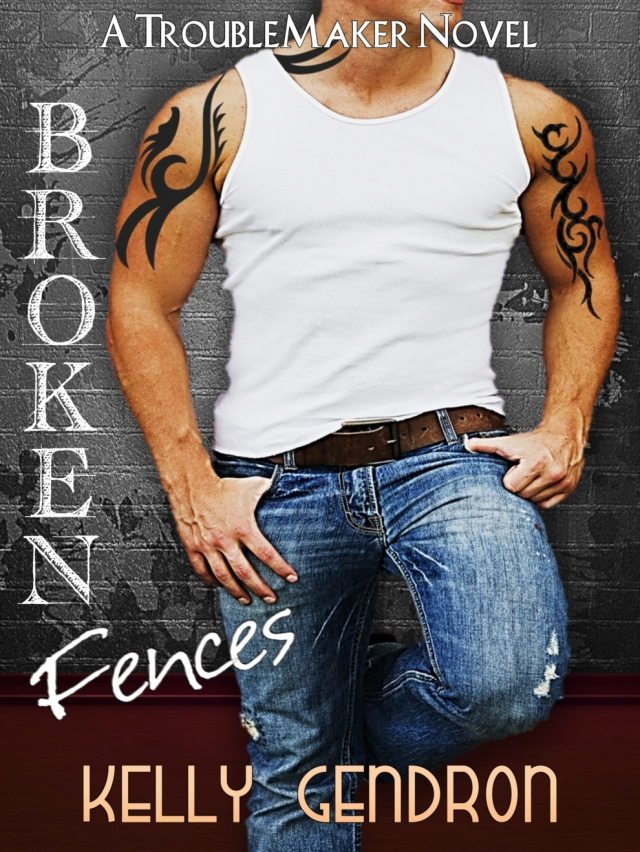 broken fences final