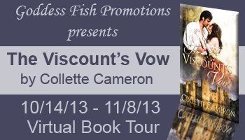 VBT The Viscounts Vow Banner copy