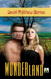 Wonderland Book Cover