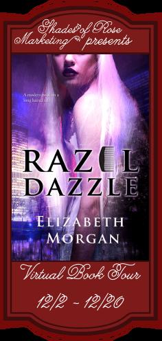 Razel Dazzle VBT Banner
