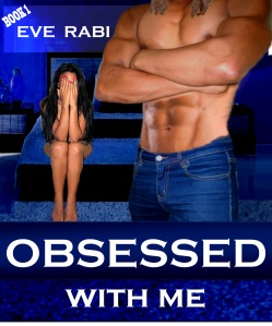 cover Obsessed with me book one