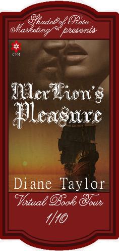 SOR MerLions Pleasure VBT Banner
