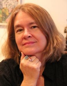 Kitsy Clare, romance author, Jan 2014