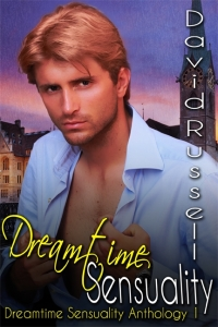Dreamtime sensuality